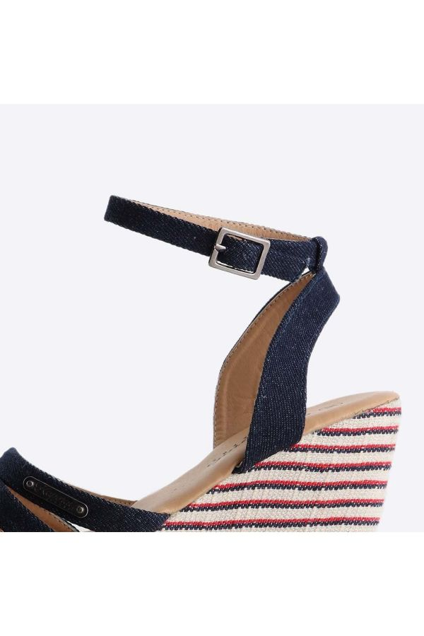 Chaussures Femme Kaporal Shoes MONTY MARINE