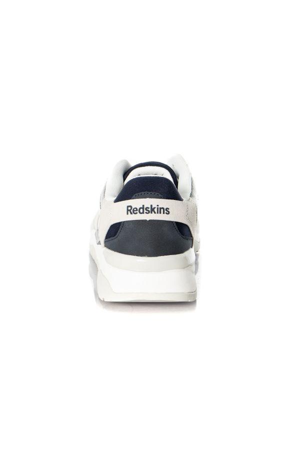 Chaussures Homme Chaussures Redskins MANILLE BLANC MARINE