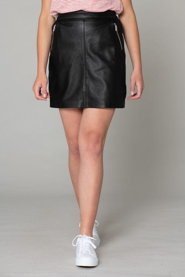 Jupe/robe Femme Oakwood STREET NOIR 501
