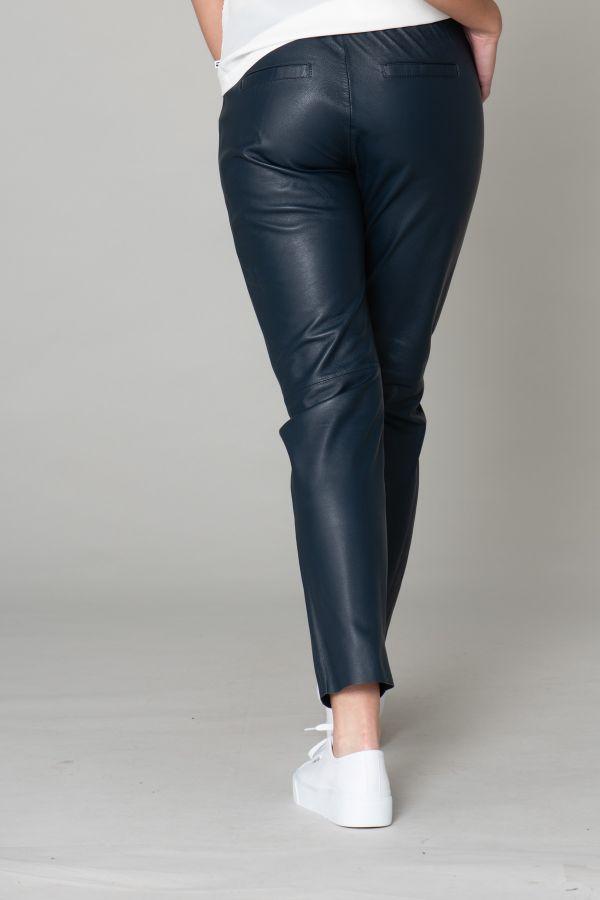 Pantalon Femme Oakwood GIFT BLEU 534