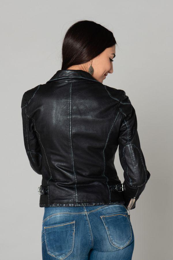 Blouson Femme Gipsy PGG S20 LABAGV BLACK