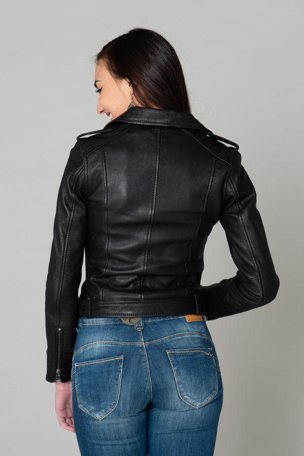 Blouson Femme Cityzen COSMOS 2 BLACK