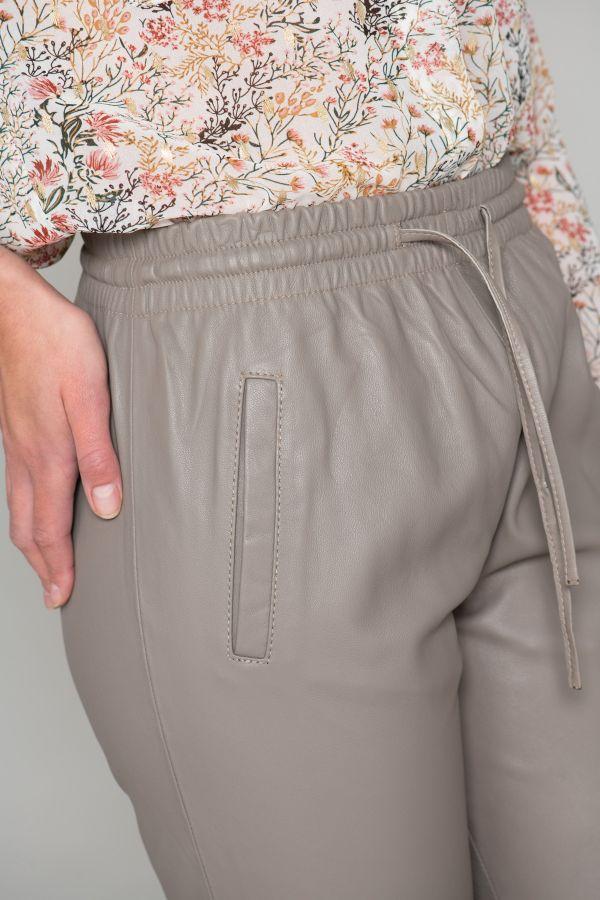 Pantalon Femme Oakwood GIFT MASTIC 518
