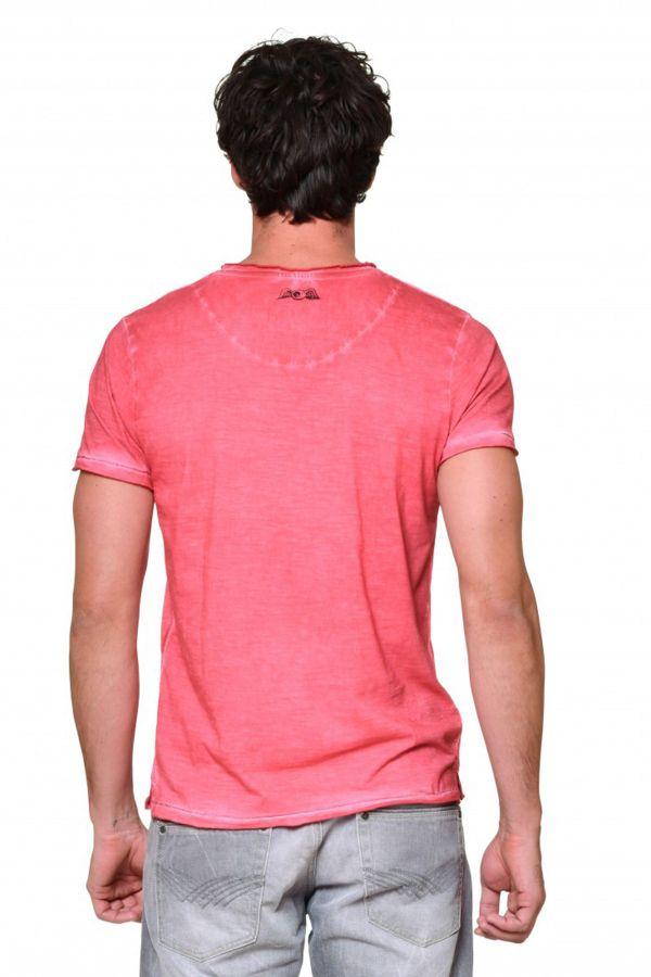 Tee Shirt Homme Von Dutch TSHIRT HYST R