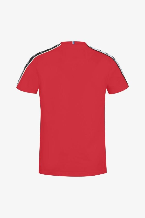 Tee Shirt Homme Horspist HOLY RED