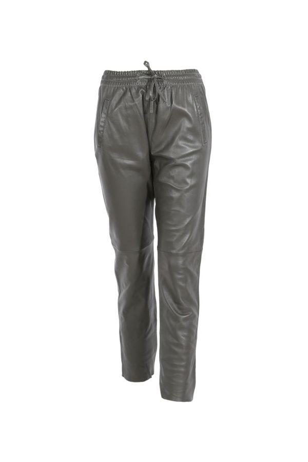 Pantalon Femme Oakwood GIFT KAKI FONCE 626