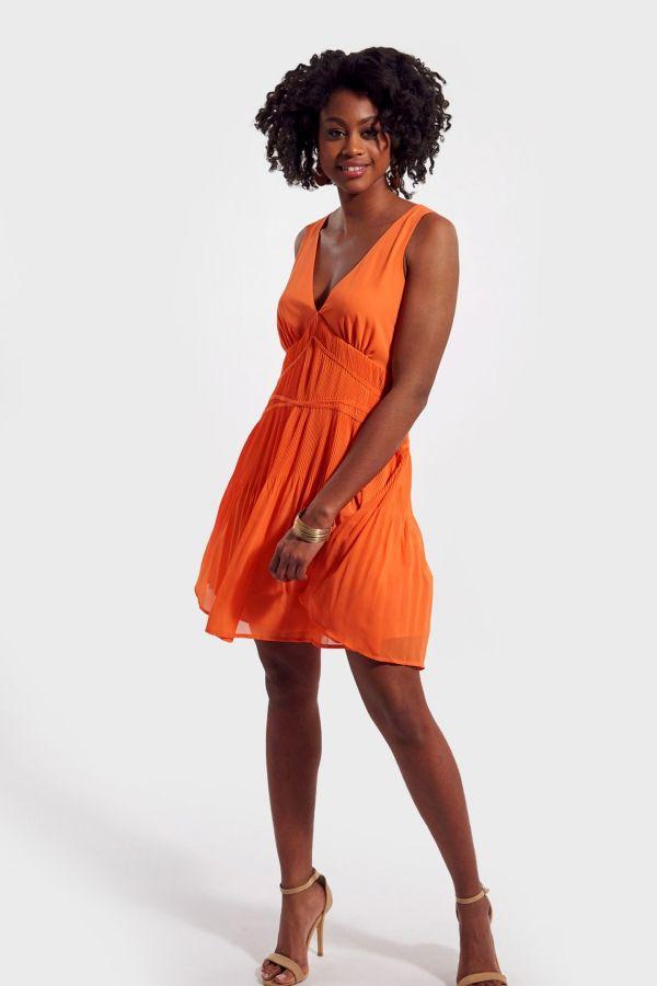 Jupe/robe Femme Kaporal ALBI TIGER