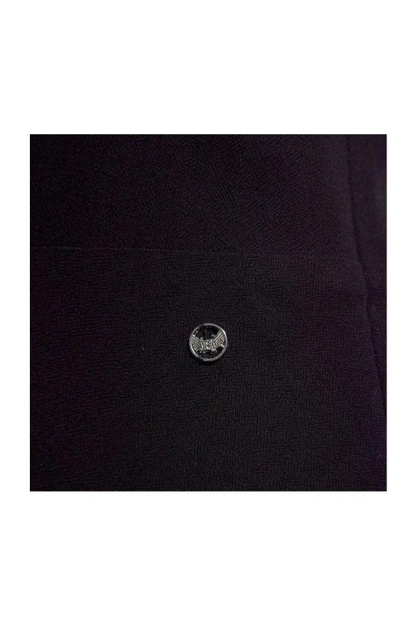 Jupe/robe Femme Kaporal BACCI BLACK