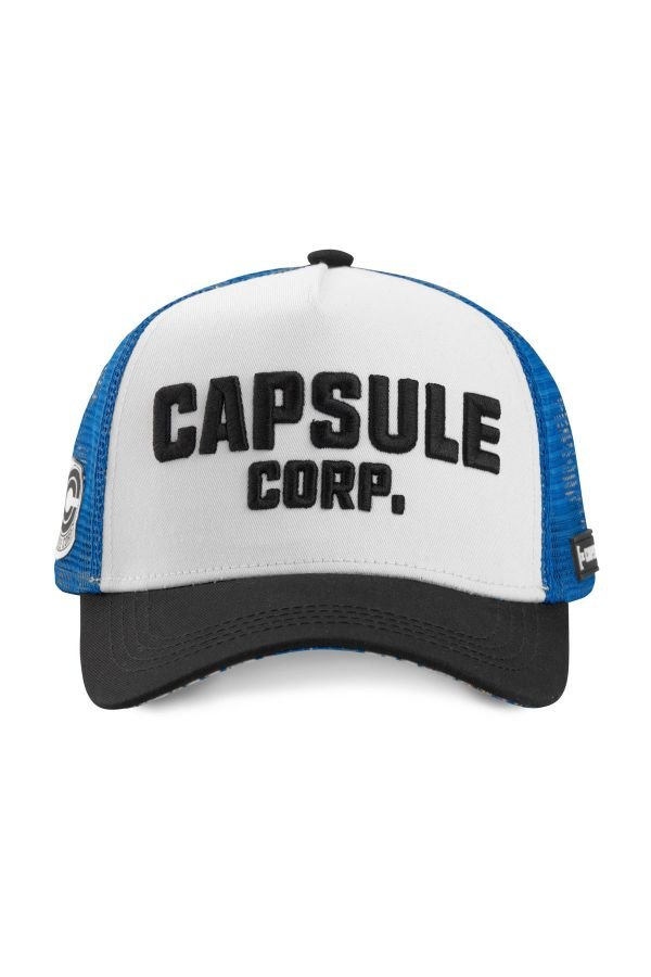 Casquette Homme Capslab CASQUETTE COR