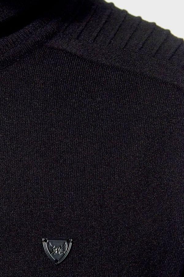Pull/sweatshirt Homme Kaporal BADIM BLACK