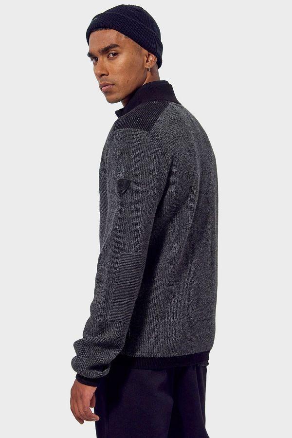 Pull/sweatshirt Homme Kaporal BERG GREY MELANG