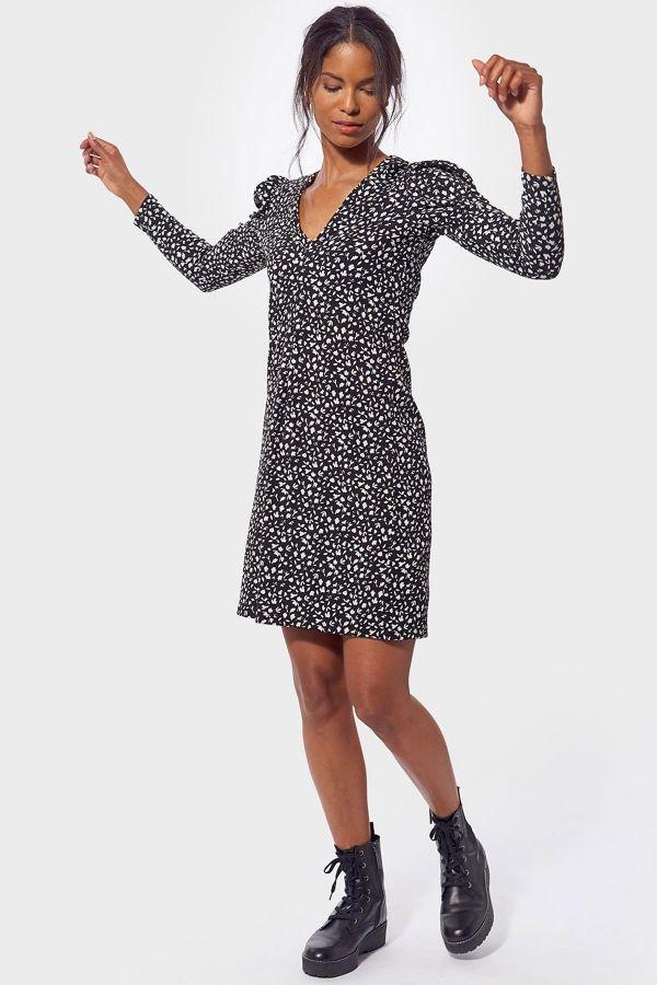 Jupe/robe Femme Kaporal SYLVI BLACK