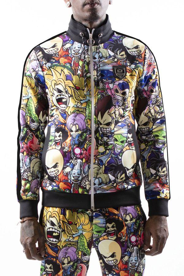 Pull/sweatshirt Homme Horspist LANCA MANGA