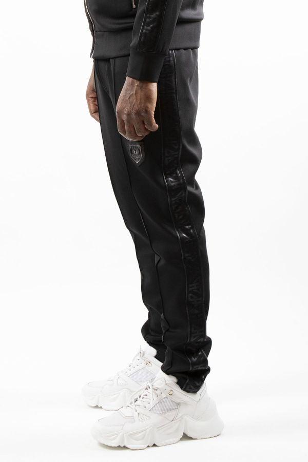 Pantalon Homme Horspist MORENO BLACK