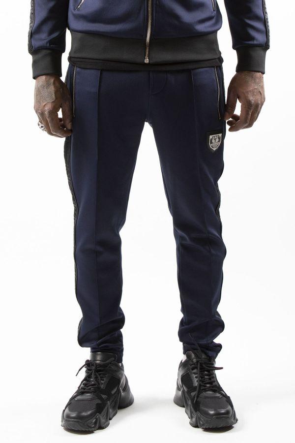 Pantalon Homme Horspist MORENO DARK NAVY