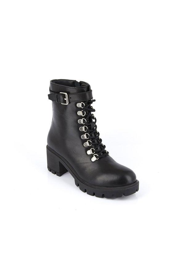 Boots / Bottes Femme Les Tropeziennes Par M Belarbi ZARAFA NOIR