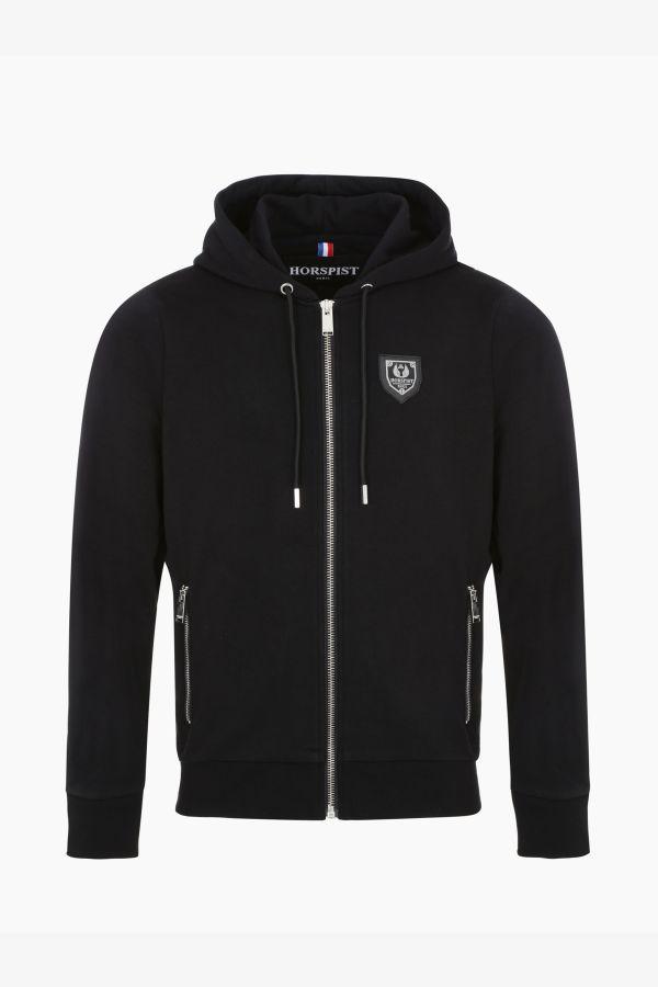 Pull/sweatshirt Homme Horspist OSAKA BLACK