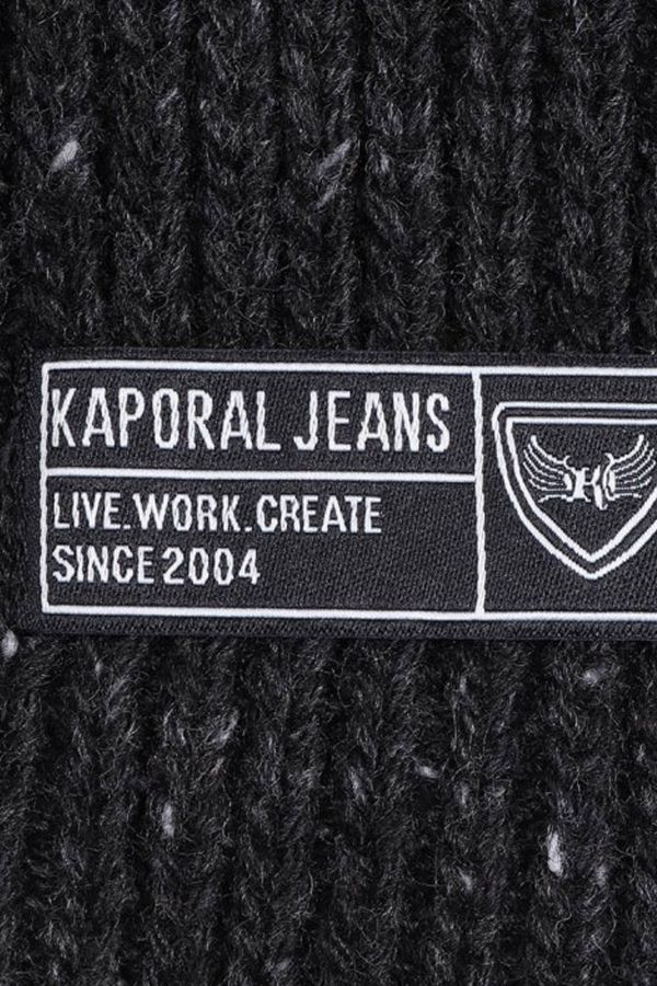Echarpe Homme Kaporal BHICO BLACK