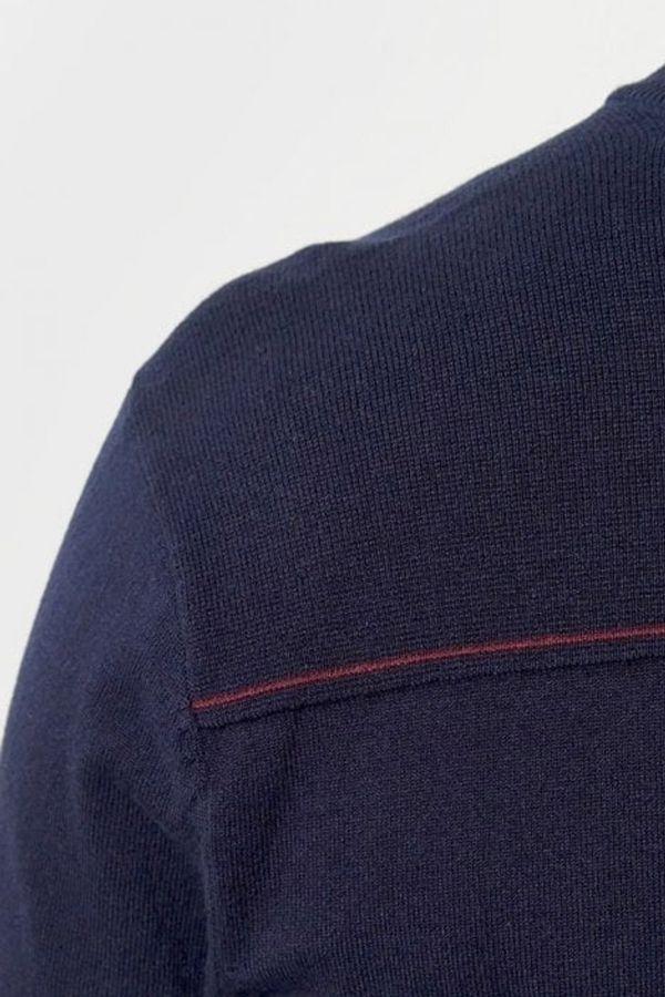 Pull/sweatshirt Homme Kaporal DIPAK NAVY