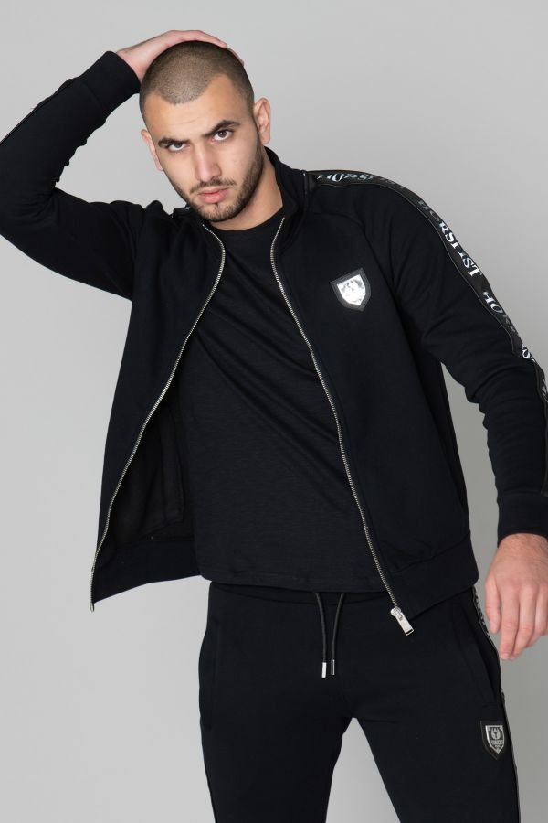 Pull/sweatshirt Homme Horspist OWEN BLACK