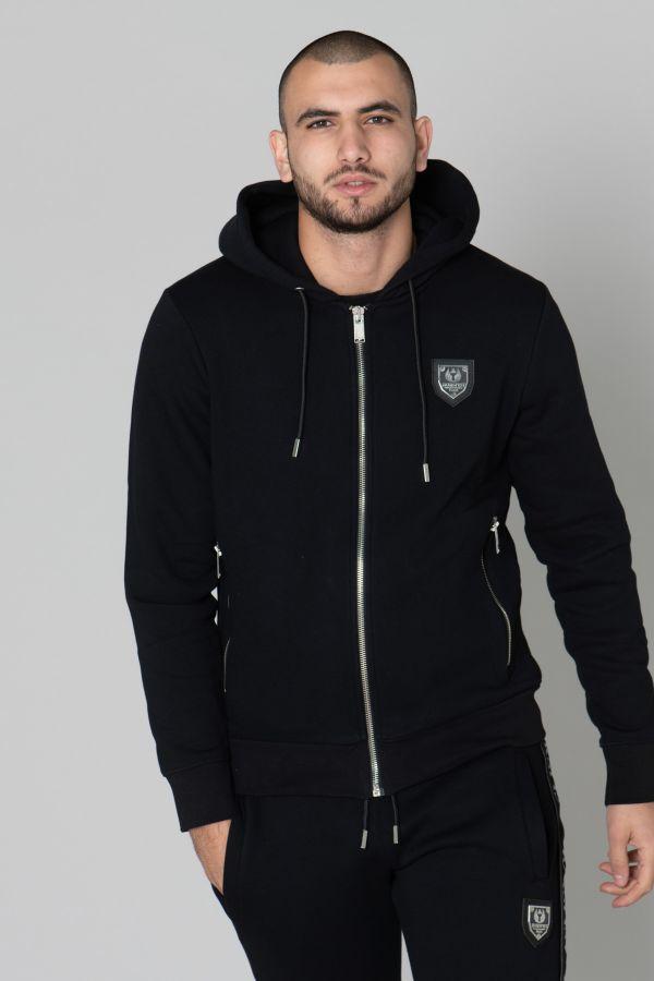 Pull/sweatshirt Homme Horspist KOBE BLACK