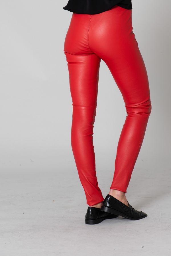 Pantalon Femme Oakwood ANTARES ROUGE 538