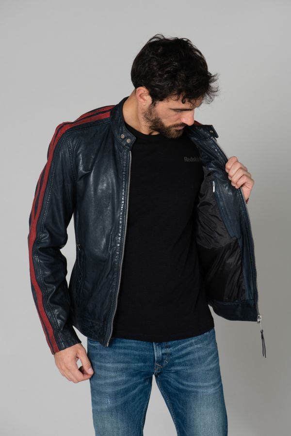 Blouson Homme Redskins CARDIFF CALISTA NARE