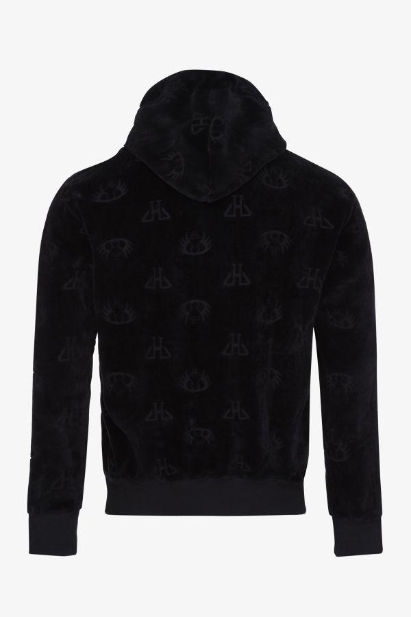 Pull/sweatshirt Homme Horspist DAKOTA BLACK