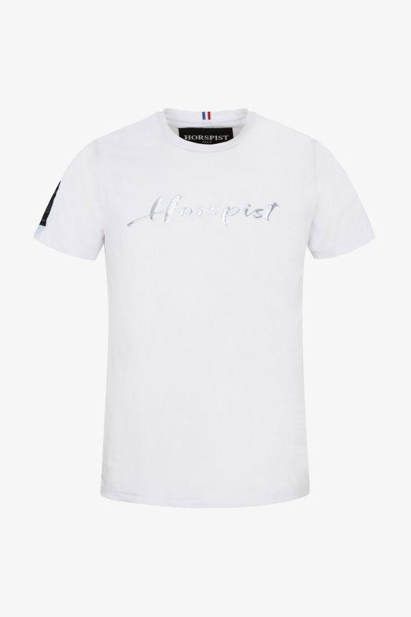 Tee Shirt Homme Horspist STEPHEN WHITE