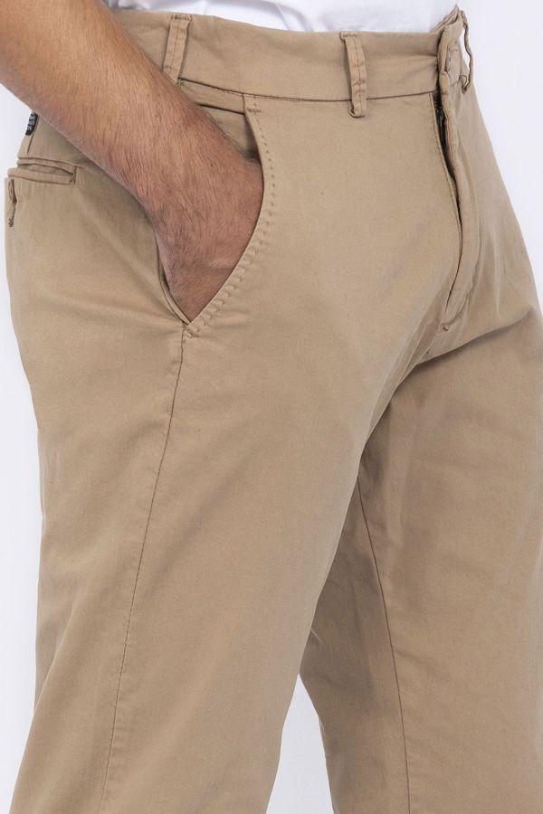 Pantalon Homme Schott TRJO70 BEIGE