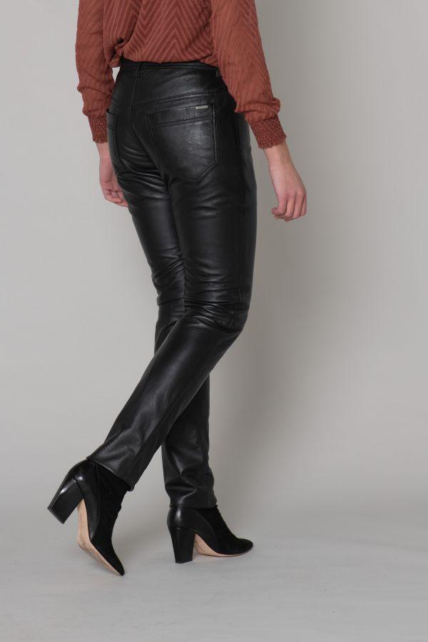 Pantalon Femme Cityzen BERGAME BLACK