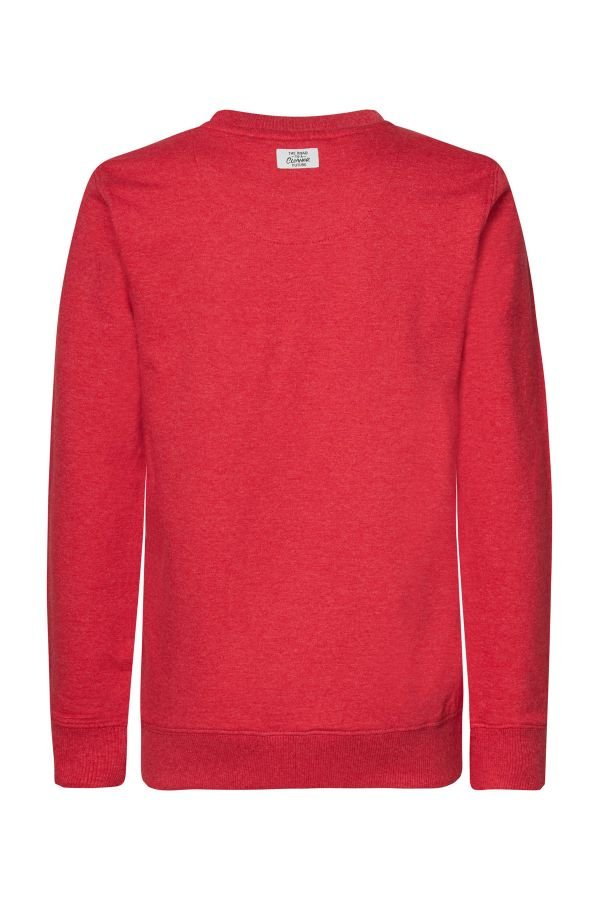 Pull/sweatshirt Enfant Petrol Industries SWR317 3142 IMPERIAL RED