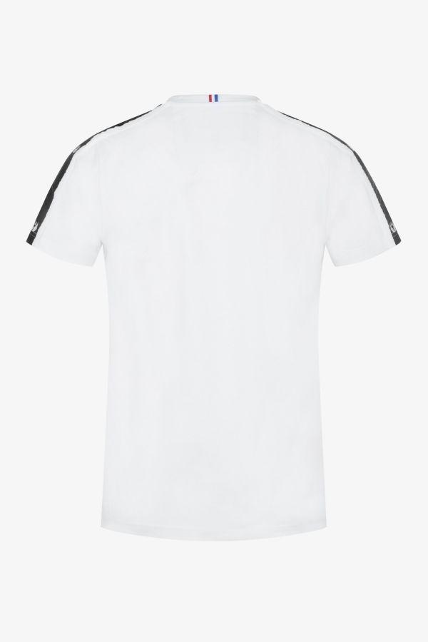 Tee Shirt Homme Horspist JAN WHITE