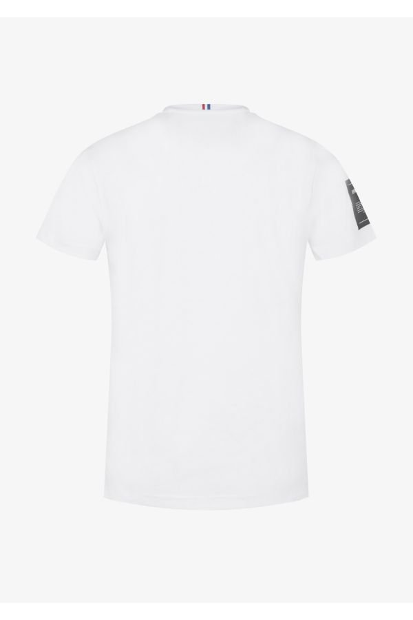Tee Shirt Homme Horspist LEGION WHITE