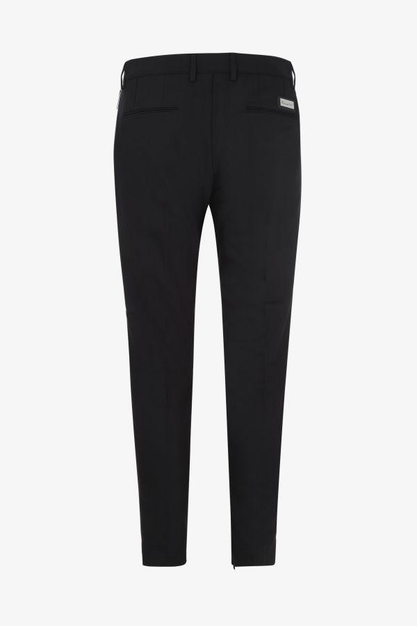 Pantalon Homme Horspist LIVERPOOL BLACK