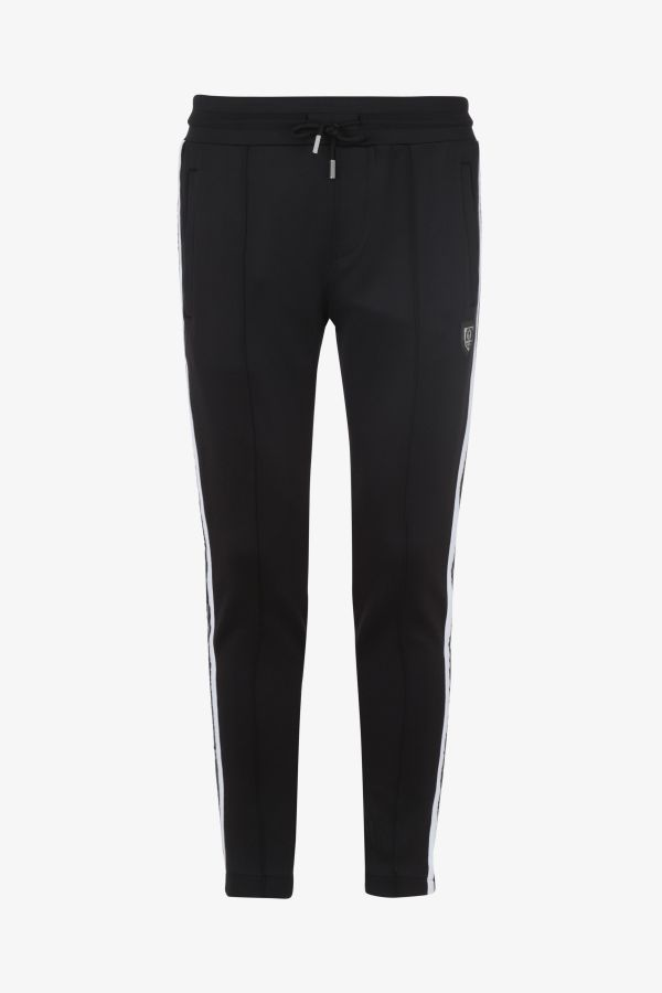 Pantalon Homme Horspist MARLEY BLACK