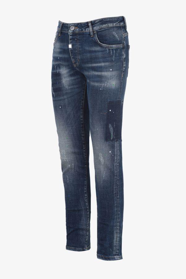 Pantalon Homme Horspist WILTON130