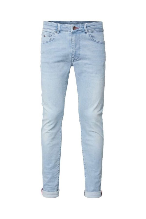 Jean Homme Petrol Industries SEAHAM CLASSIC 0001 BLEACHED