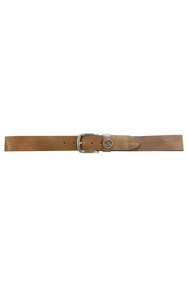 Ceinture Homme Accessoires Redskins LORD TABAC
