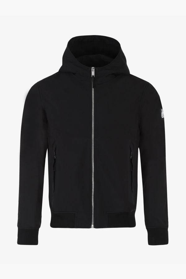 Pull/sweatshirt Homme Horspist LOUXOR BLACK