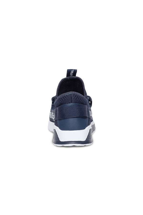 Baskets En Toile Homme Kaporal Shoes DOFINO MARINE