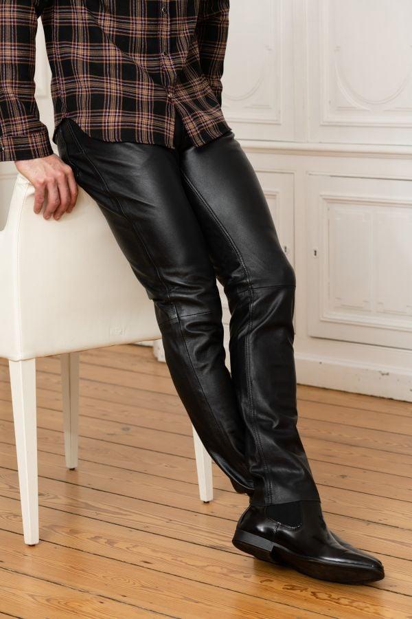 Pantalon Homme Cityzen CORDOBA BLACK