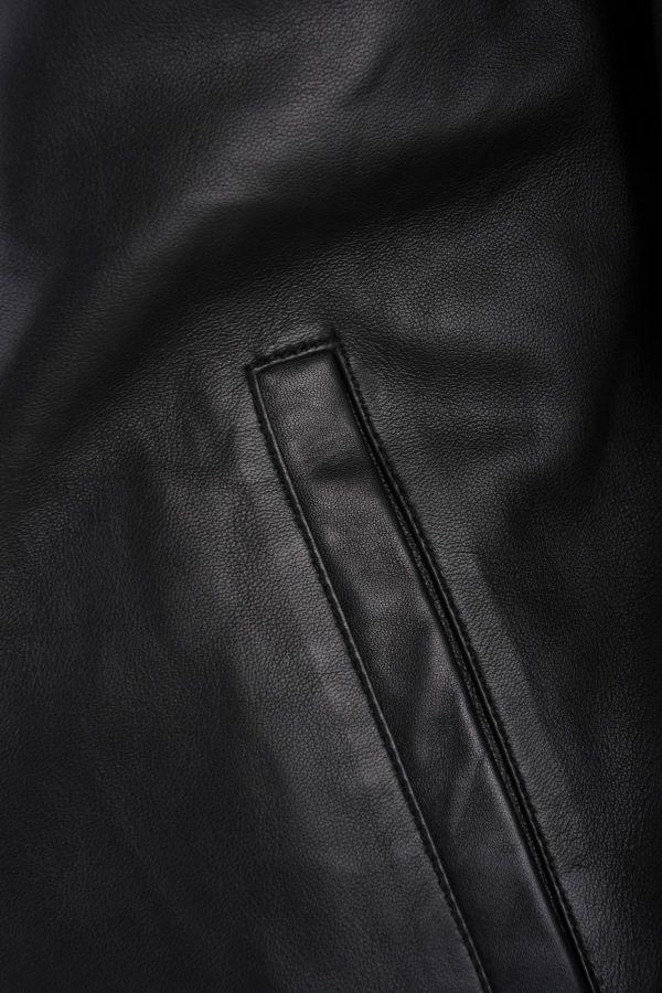Blouson Homme Schott LCBOMB BLACK