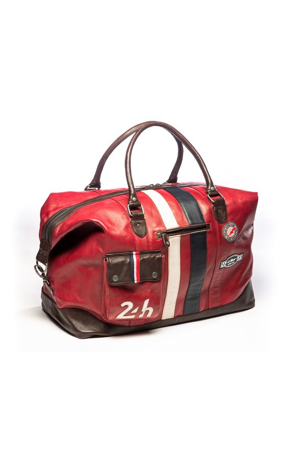 Sacs Mixte 24h Le Mans BAG WE 72 RED