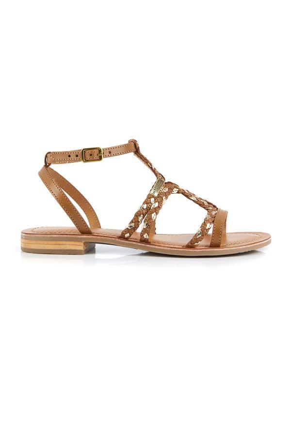Chaussures Femme Les Tropeziennes Par M Belarbi BONGO MIEL