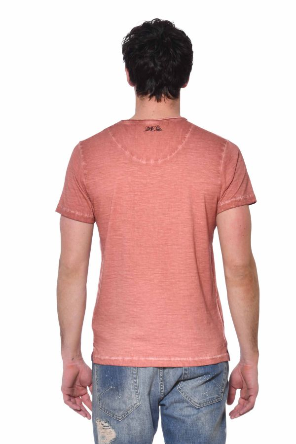 Tee Shirt Homme Von Dutch TSHIRT RON C