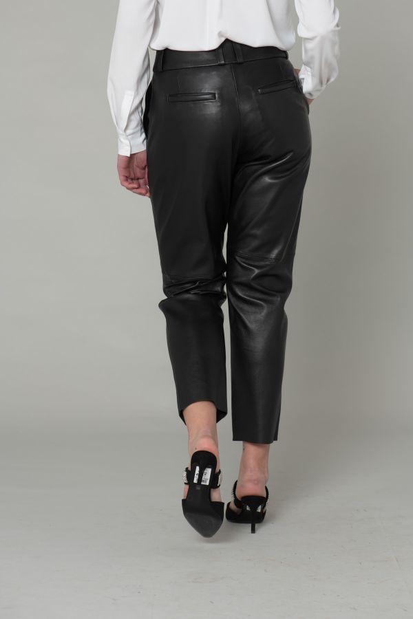 Pantalon Femme Oakwood PALAMITA NOIR
