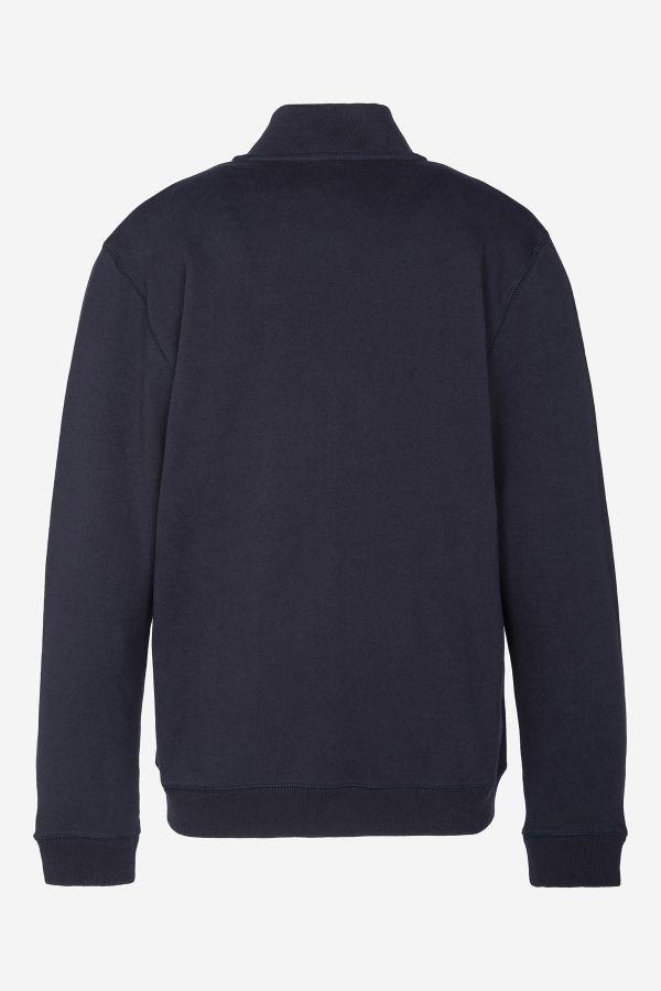 Pull/sweatshirt Homme Schott SWROSS21 NAVY