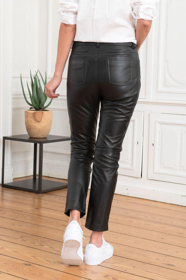 Pantalon Femme Oakwood CLARISSA NOIR 501