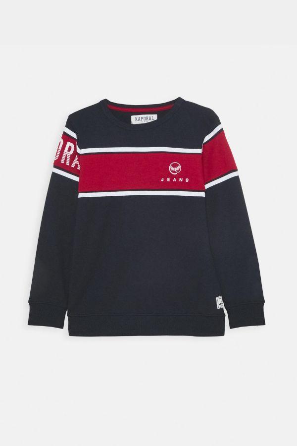 Pull/sweatshirt Enfant Kaporal OZZY NAVY